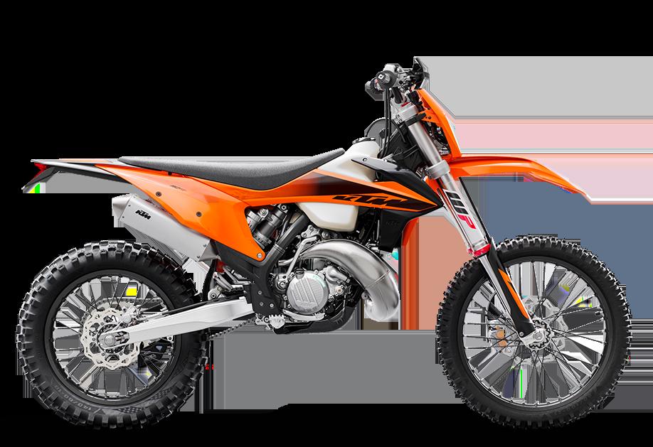 KTM BALI 150 EXC TPI 2020
