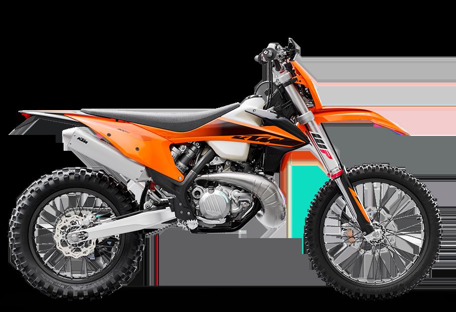 KTM BALI 300 EXC TPI 2020