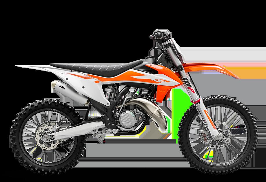 KTM BALI 150 SX 2020