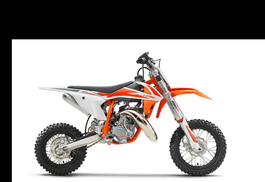 KTM BALI 50 SX 2020