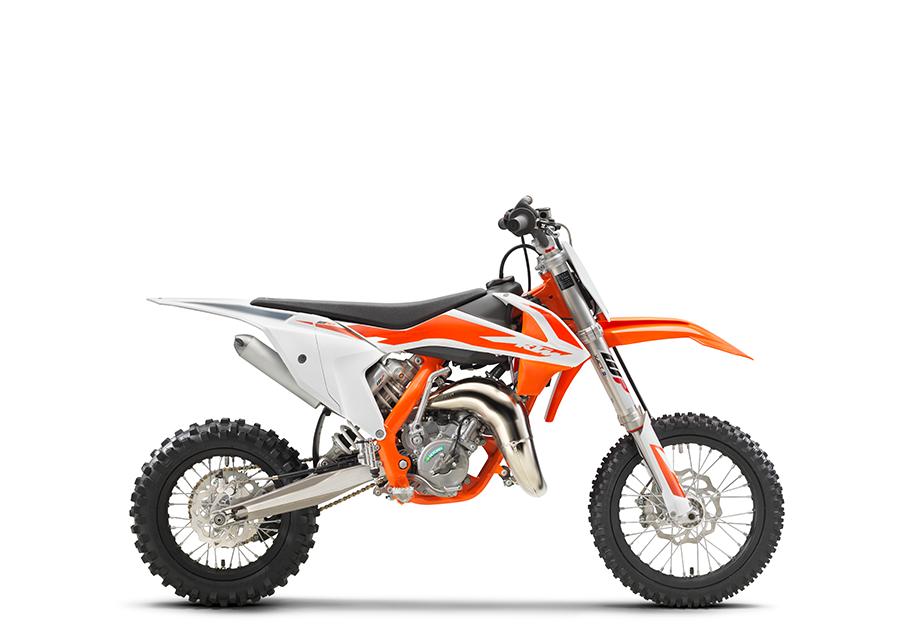 KTM BALI 65 SX 2020