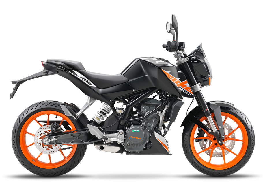 KTM BALI 200 Duke 2019