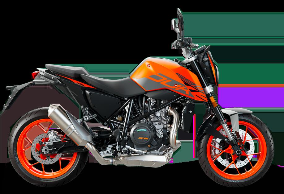 KTM BALI 690 Duke 2019