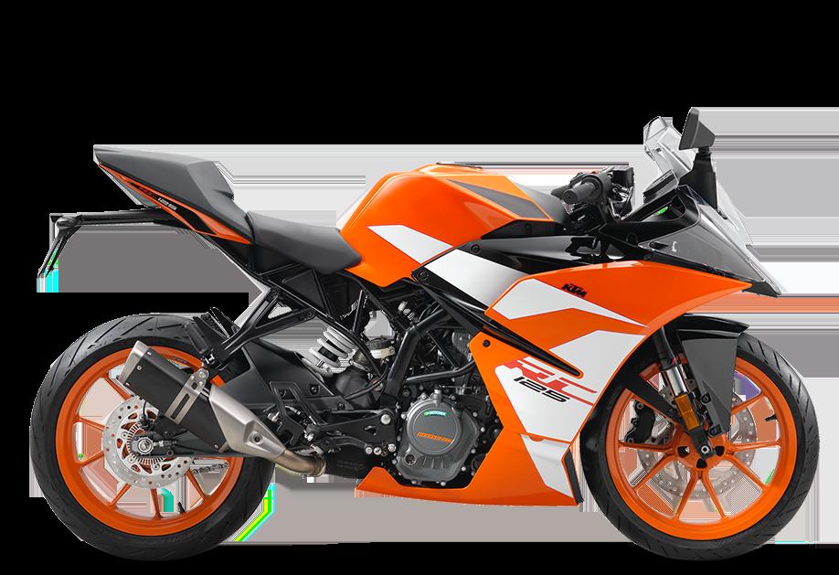 KTM BALI RC 125 2019