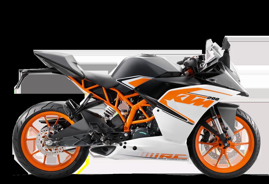 KTM BALI RC 200 2019
