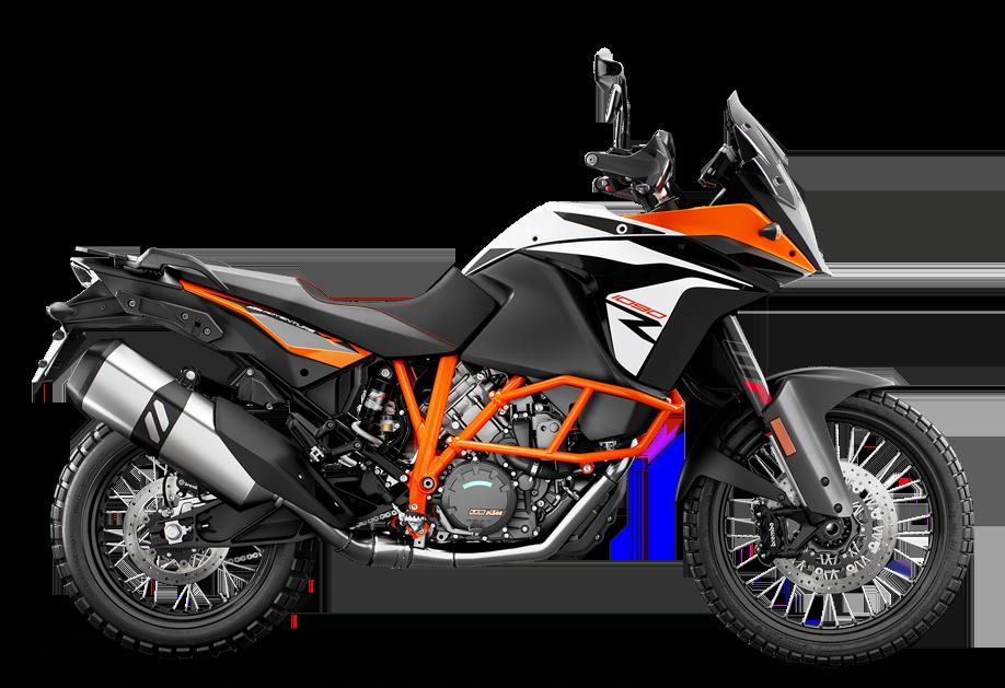 KTM BALI 1090 Adventure R 2019