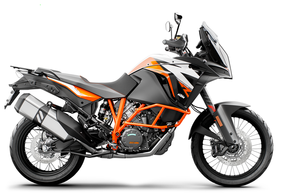 KTM BALI 1290 Super Adventure R 2020