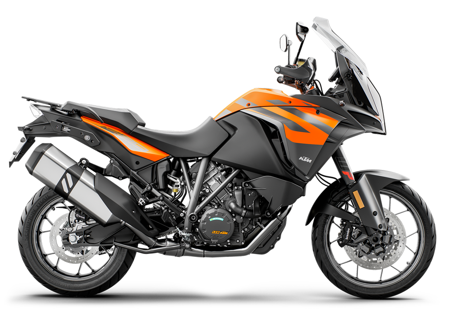 KTM BALI 1290 Super Adventure S 2020