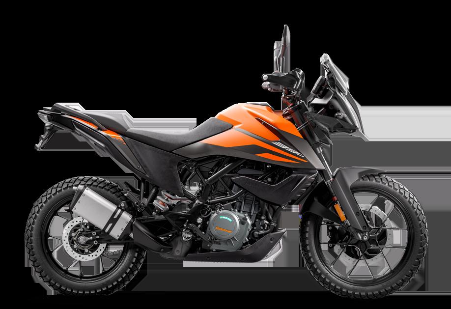KTM BALI 390 Adventure 2020