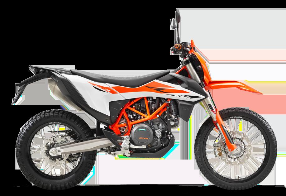 KTM BALI  690 Enduro R 2020